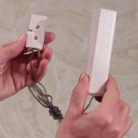 Water & Flood Sensor