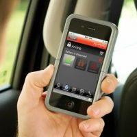 Internet Control & Smartphone App
