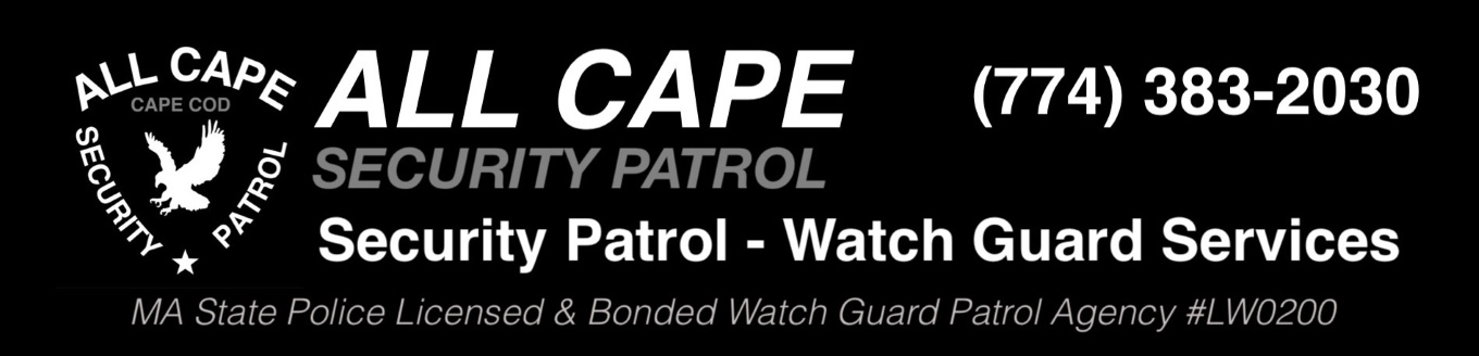 Cape Cod Security