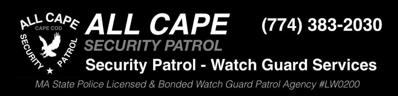Cape Cod Security